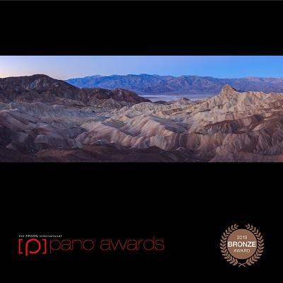 Epson International Pano Awards Michael Andrejkow