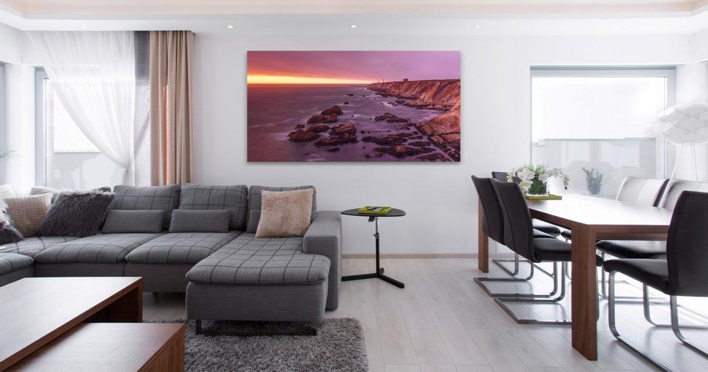 California Fine Art Lighthouse ocean seascape long exposure Michael Andrejkow