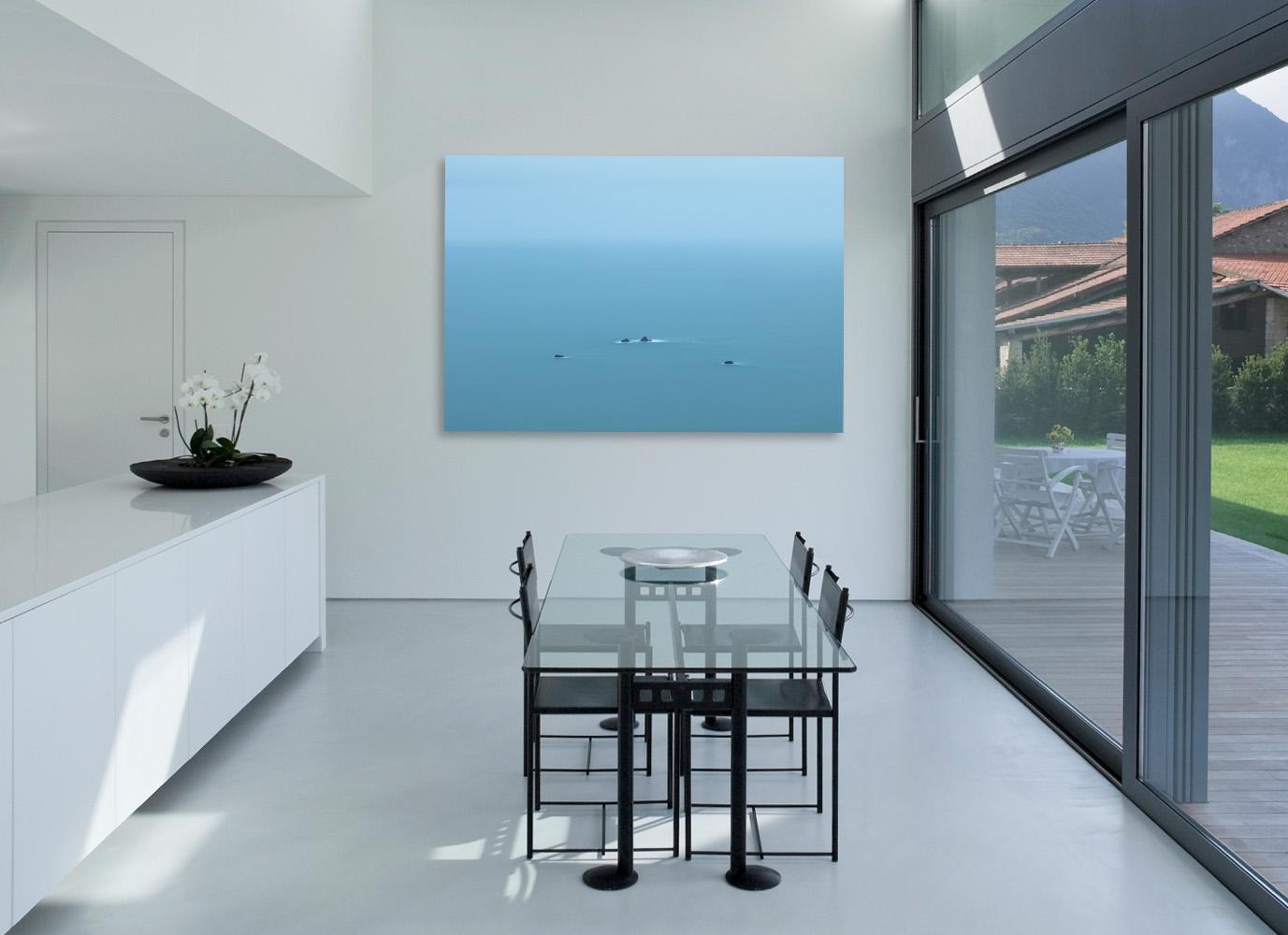 California Fine Art artwork luxury home decor seascape ocean sea stacks long exposure Michael Andrejkow