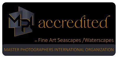 Accredited in Fine Art Seascapes and Waterscapes Michael Andrejkow